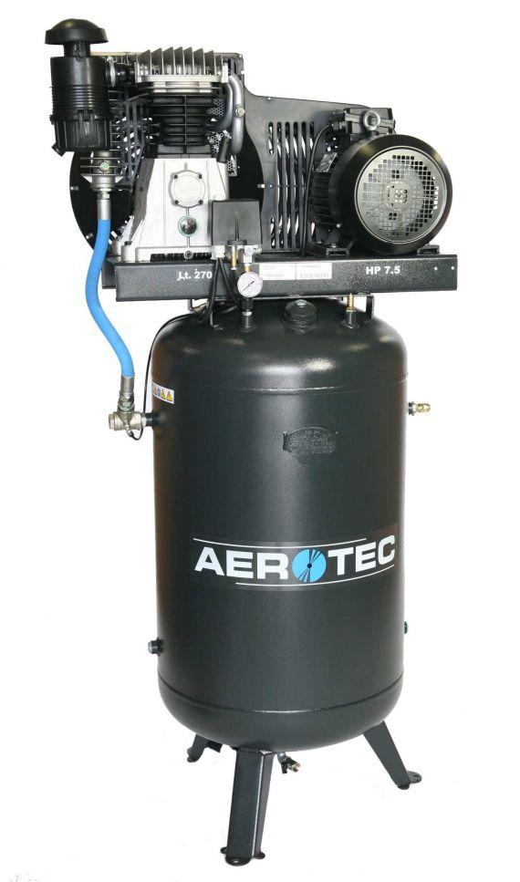 aerotec druckluft kompressor b59 270 kolbenkompressor 270 liter 15 bar 400v ebay. Black Bedroom Furniture Sets. Home Design Ideas
